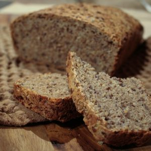 No Knead Country Bread – Fail (or not!)