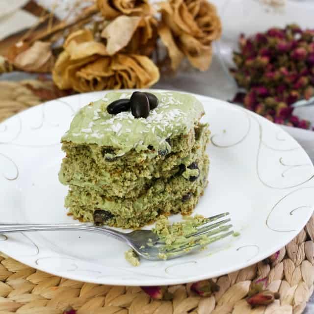heavenly healthy matcha green healthy green green tea cakes heavenly ...