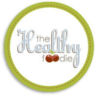 The Healthy Foodie Badge
