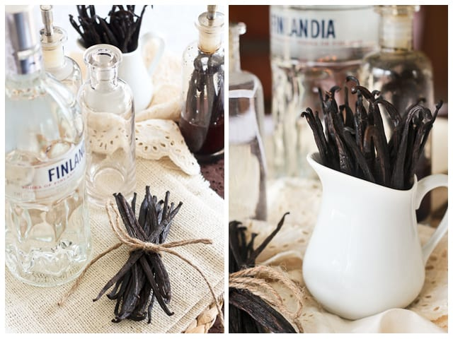 Home Made Pure Vanilla Extract | by Sonia! The Healthy Foodie