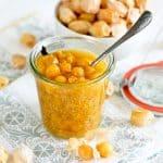 Sugar Free Gooseberry Refrigerator Jam | by Sonia! The Healthy Foodie