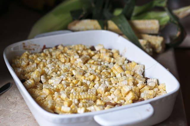 Shepherd's Pie In The Making | by Sonia! The Healthy Foodie