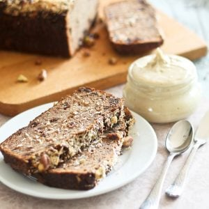 Paleo Banana Bread – The True, One and Only Last Banana Bread Recipe you'll ever need!