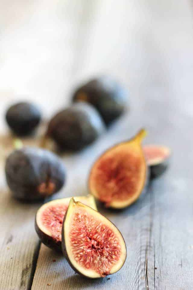 Fresh Figs | by Sonia! The Healthy Foodie