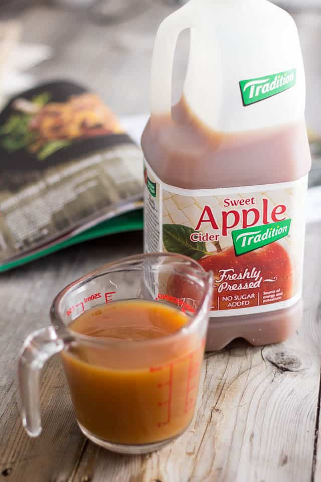 Sweet Apple Cider | by Sonia! The Healthy Foodie
