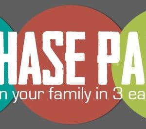 3 PHASE PALEO – Transition your family to the Paleo Lifestyle in 3 easy steps – A book review