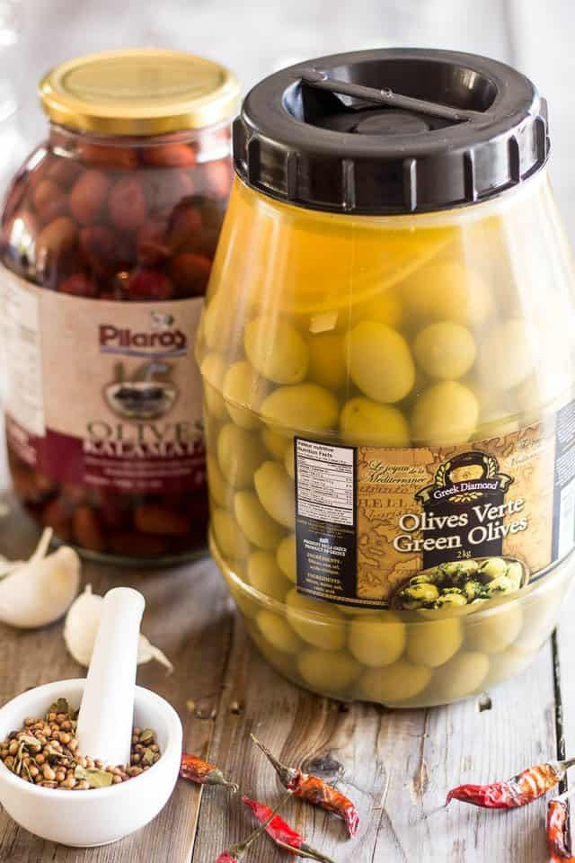 Olives | by Sonia! The Healthy Foodie