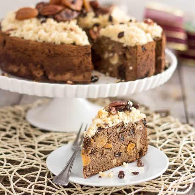 fruit cake fruit cake cupcakes paleo chestnut fruit cake paleo