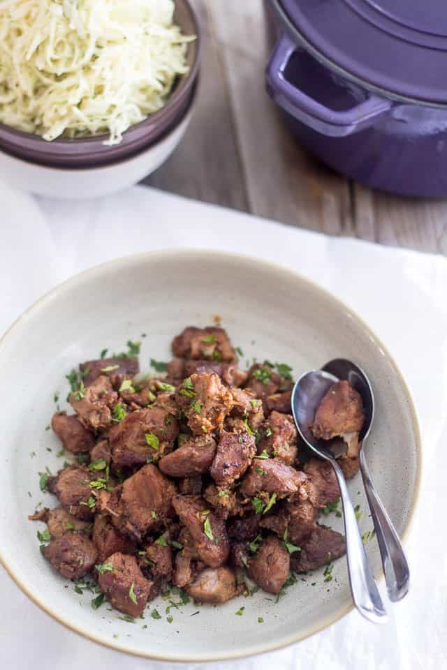 Recipes pork star anise