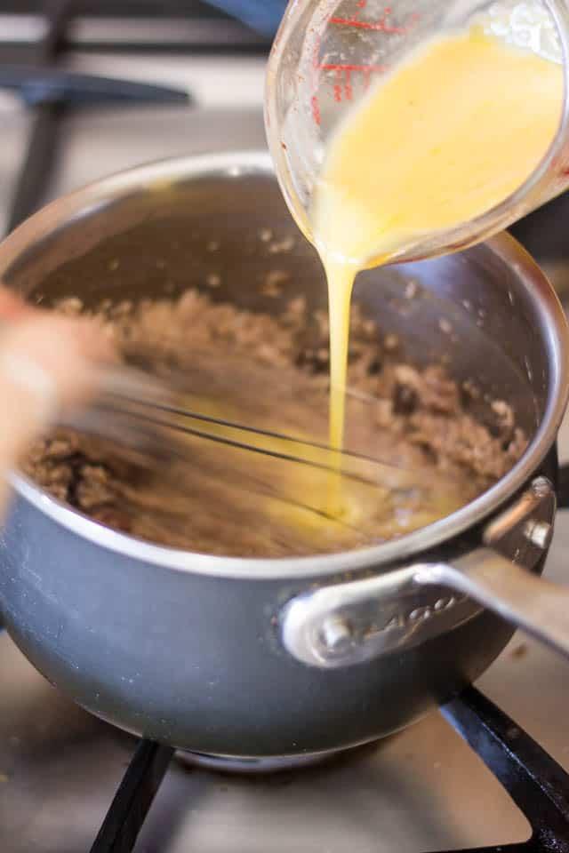Apple Cinnamon N'Oatmeal | www.thehealthyfoodie.com