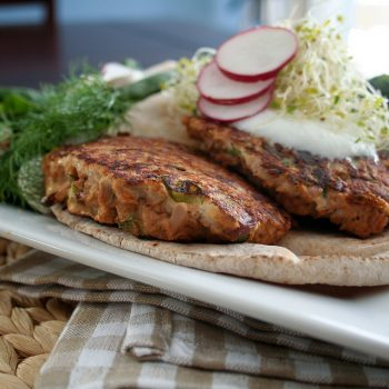 Tuna Fish Patties – A quick and easy meal with endless possibilities!