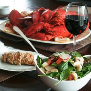 Mother's Day Feast – Lobster Fest