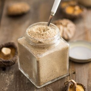 Magic Mushroom Powder – Umami In A Jar!
