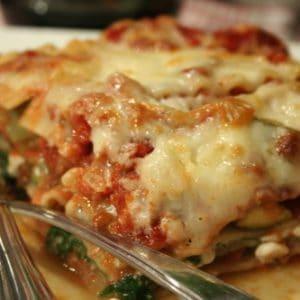 Lasagna – Fail Squared!