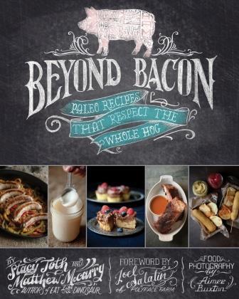 Beyond Bacon - The Paleo Parents
