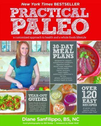 Practical Paleo Cookbook