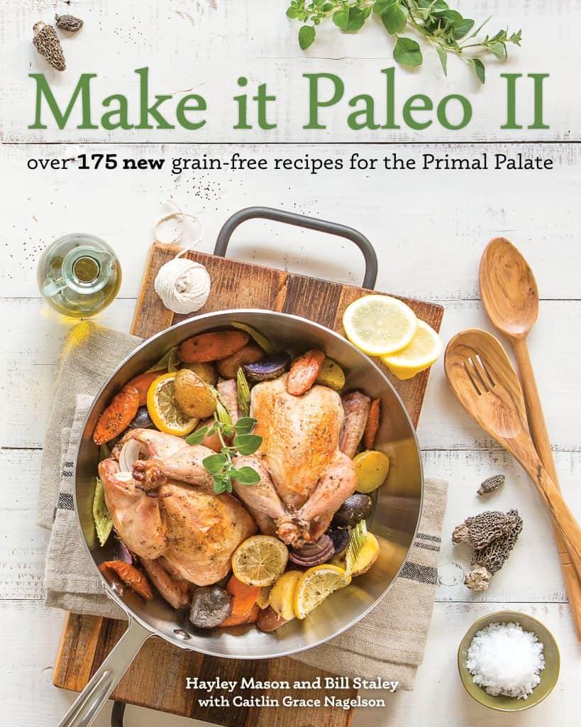 Make it Paleo 2