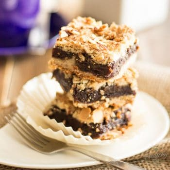 The Ultimate Paleo Date Squares