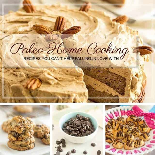 Paleo Home Cooking Recipes