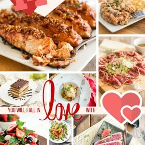 Valentines Day Roundup | thehealthyfoodie.com