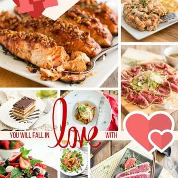 14 Valentine's Day Recipes that you will surely love
