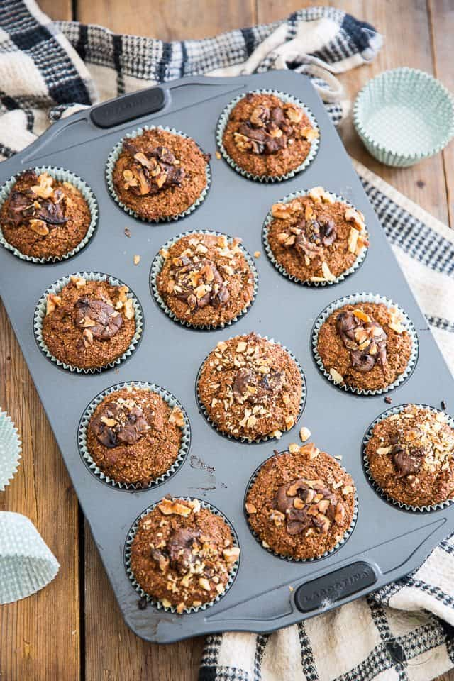 Let's Make A Date Muffins Recipes — Dishmaps