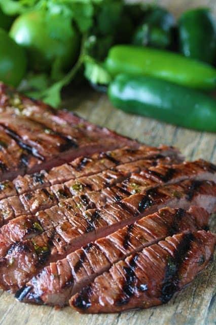 Authentic Carne Asada 1-1