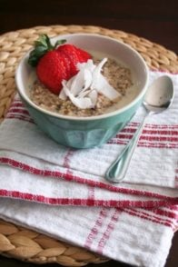 Multigrain Overnight Oats | by Sonia! The Healthy Foodie