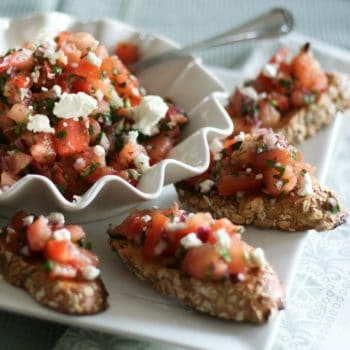Bruschetta… or not!