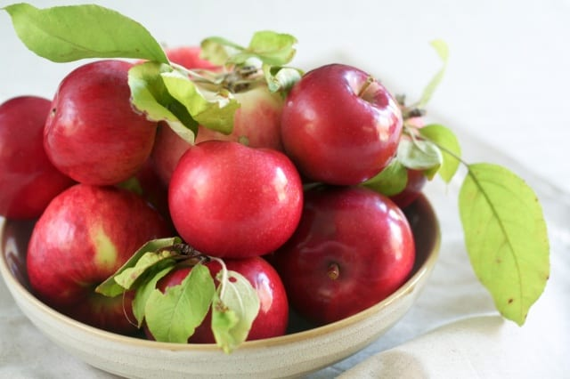 Cortland Apples | by Sonia! The Healthy Foodie