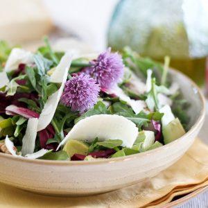 Simply Elegant Arugula Salad