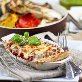 Grilled Chicken Parmesan – A summertime version!