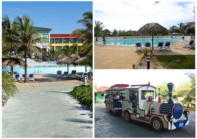 Hotel Playa Blanca - Cayo Largo