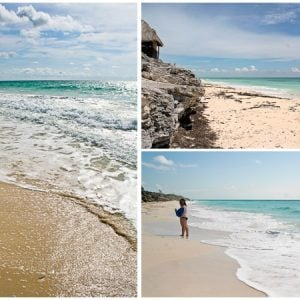 Back from Cayo Largo… already!