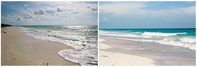 Gran Caribe Playa Blanca - The Beach