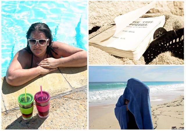 Tasha @ Playa Blanca Hotel - Cayo Largo