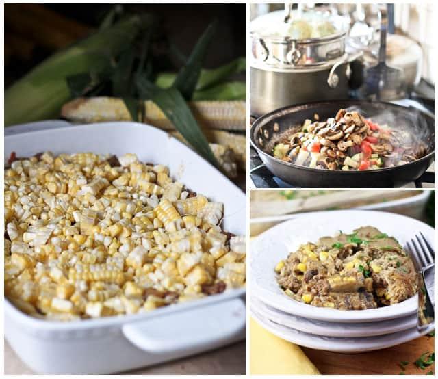Shepherd's Pie | by Sonia! The Healthy Foodie