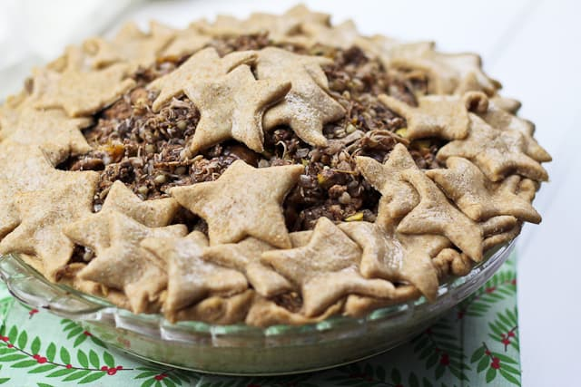 Rustic Turkey Meat Pie | by Sonia! The Healthy Foodie