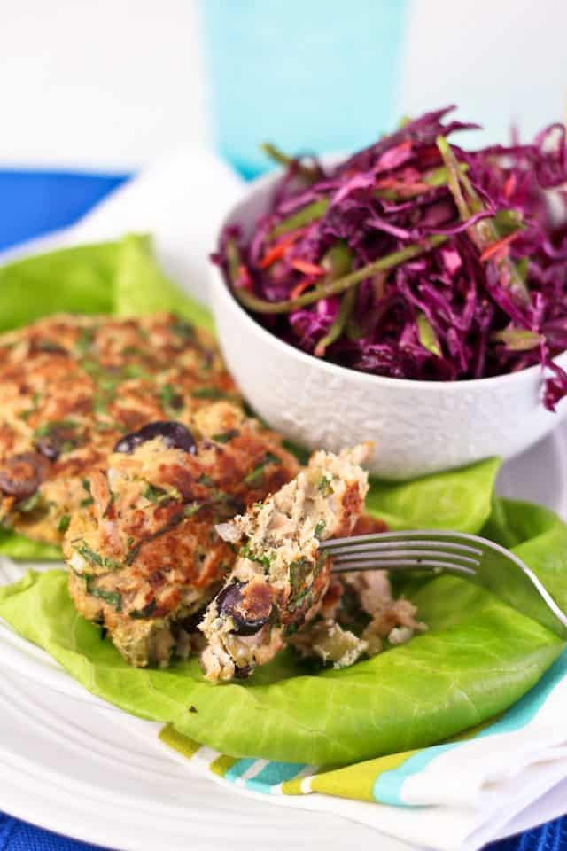 Tuna Fish Patties | by Sonia! The Healthy Foodie