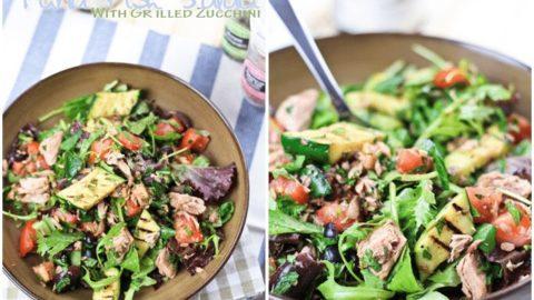 Tuna Salad Recipe Ideas