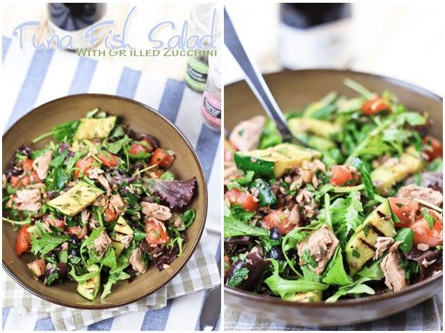 Tuna Salad Recipe Low Calorie