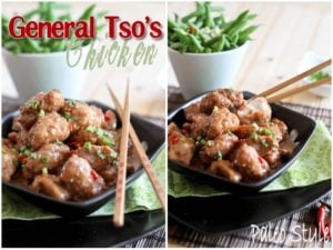 Probably the last General Tso's Chicken Recipe you'll ever need. This paleo version is by far the best General Tso's Chicken I've ever had. Well, at home anyway!