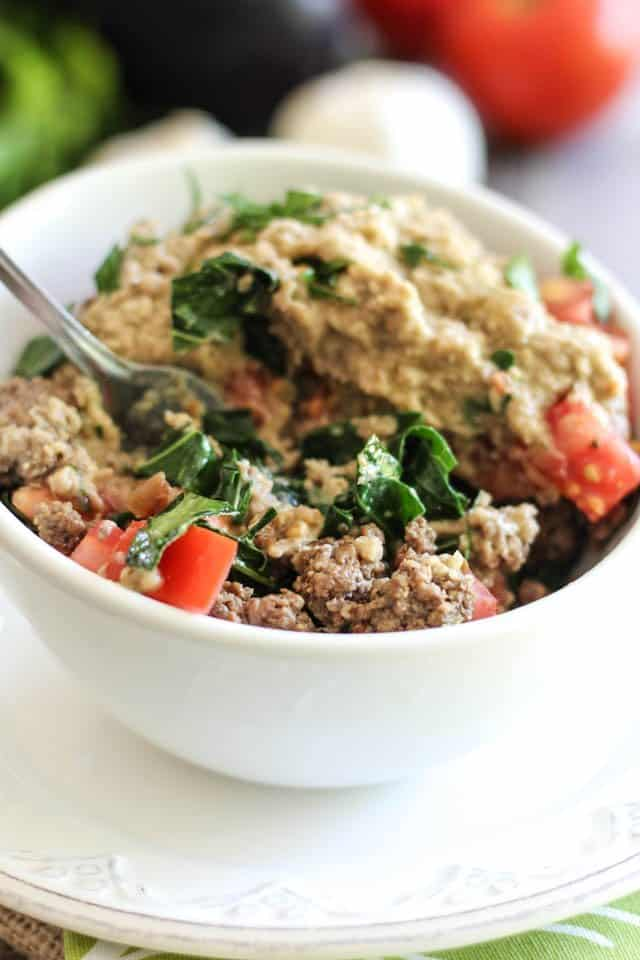 Baba Ganoush Breakfast Bowl-13