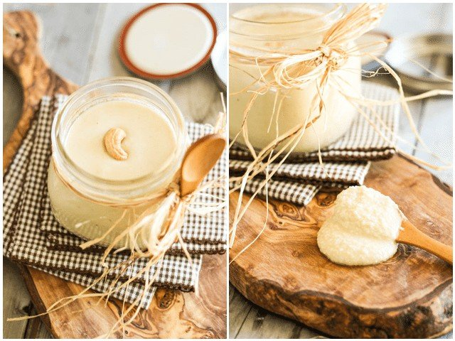 Dangerously Addictive CocoShew Butter | by Sonia! The Healthy Foodie