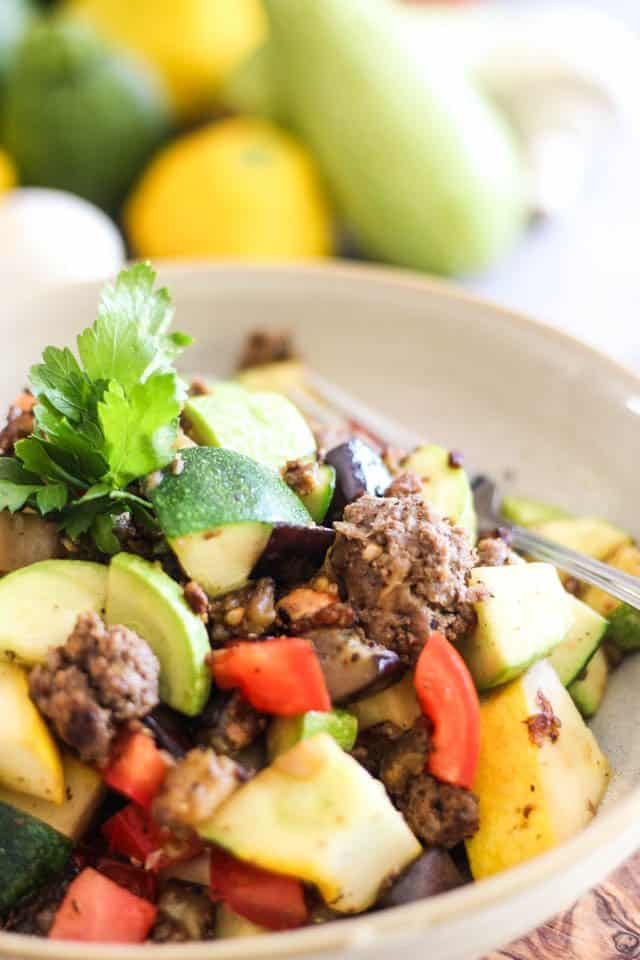 Zuke-Fest Breakfast | by Sonia! The Healthy Foodie