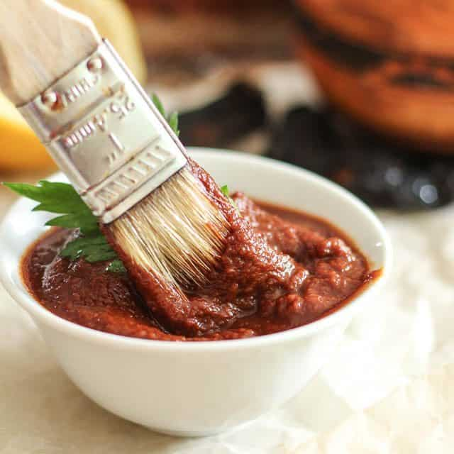 Paleo and Whole30 Compliant BBQ Sauce