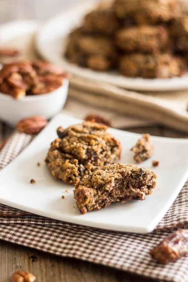 N'Oatmeal Cookies | by Sonia! The Healthy Foodie