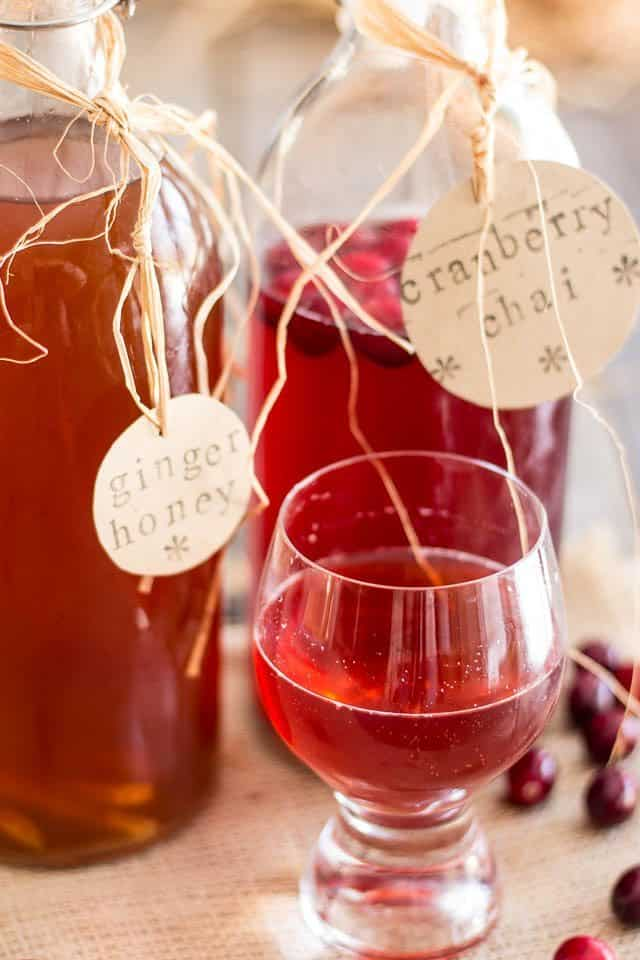 Making Kombucha at Home   by Sonia! The Healthy Foodie