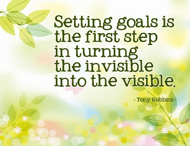 Turn the Invisible into the Visible | by Sonia! The Healthy Foodie