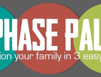 3 Phase Paleo by Paleo Parents
